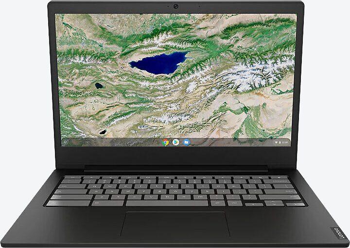 Lenovo Chromebook S340 Schwarz 81TB000JGE