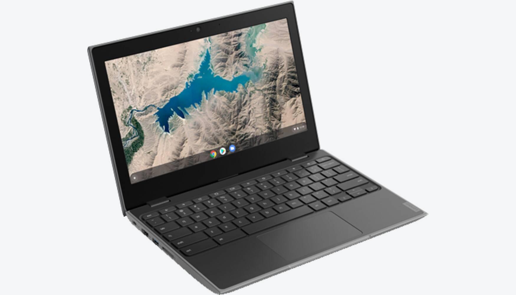 Lenovo 100e Chromebook 81QB0004GE