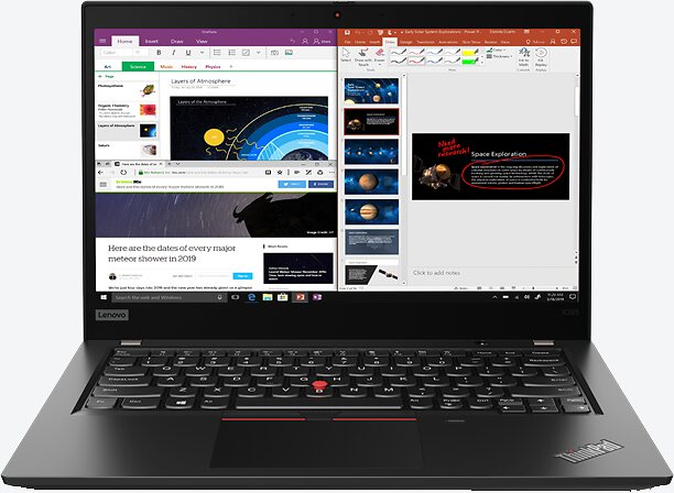 Lenovo ThinkPad X395 20NLCTO1WWDEDE0