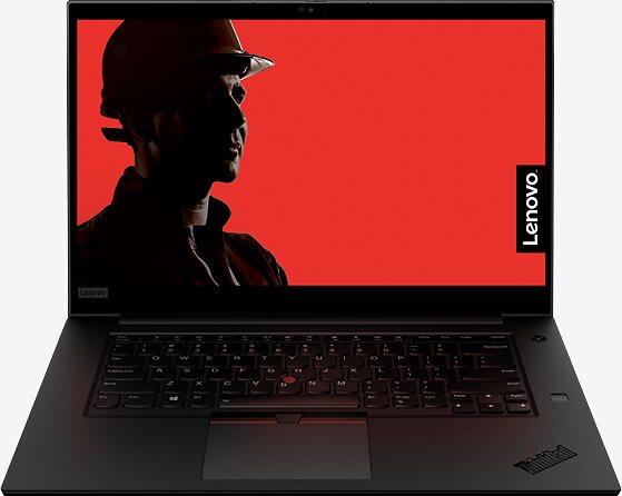 Lenovo ThinkPad P1 G2 20QTCTO1WWDEDE0