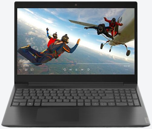 Lenovo IdeaPad L340-15IRH Gaming Schwarz 81LK016SGE
