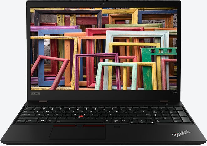 Lenovo ThinkPad T590 20N40009GE