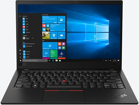Lenovo ThinkPad X1 Carbon G7 20QD003EGE