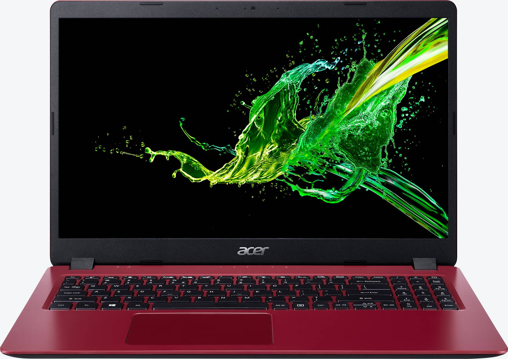 Acer Aspire 3 A315-42-R5M1 Rot