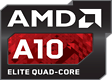 AMD A10-9620P