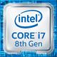 Intel Core i7-8550U