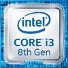 Intel Core i3-8130U