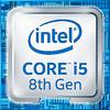 Intel Core i5-8300H