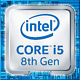 Intel Core i5-8259U