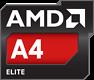 AMD A4-9125