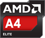 AMD A4-9120C