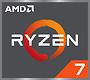 AMD Ryzen 7 4800HS
