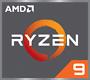 AMD Ryzen 9 5900HX