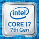 Intel Core i7-7700HQ